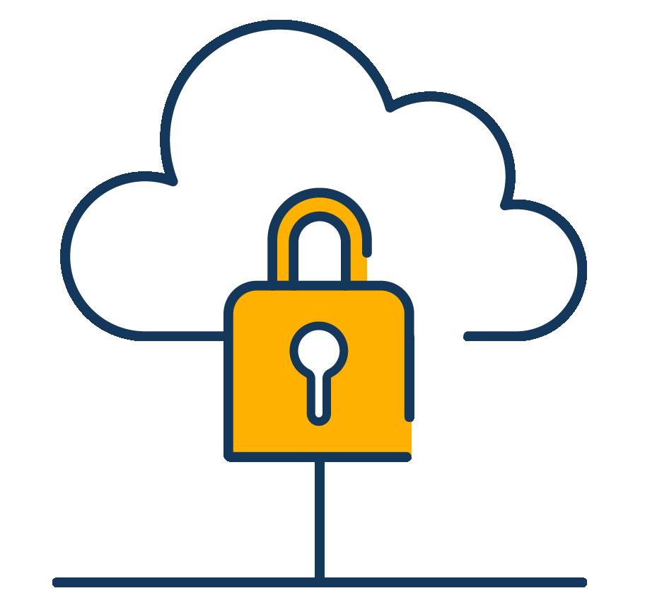 VPN(ネット上のプライベート空間構築)
